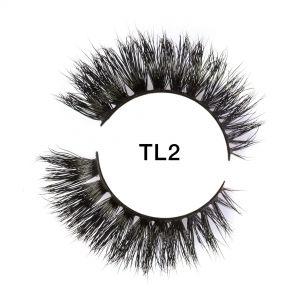 TL2- 3D Luxury Mink