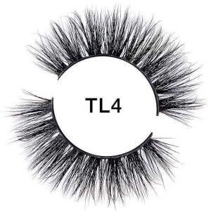 TL4 - 3D Luxury Mink