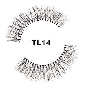 TL14 -Human Hair  Eyelashes