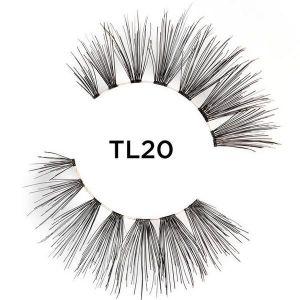 TL20 - Human Hair  Eyelashes