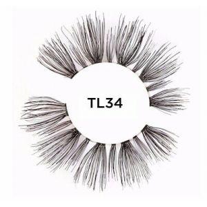 TL34 - Human Hair Eyelashes
