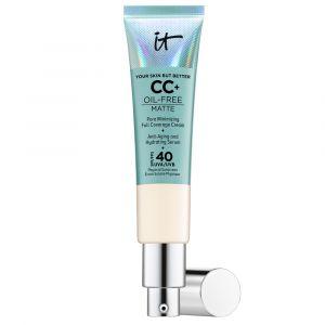 CC+™ Cream Oil Free Matte SPF 40 CC Crème Mate - CC+™ Cream Oil Free Matte SPF 40 CC Crème Mate