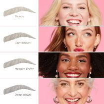 Brow Microfilling Pen Eyebrow Pen   Benefit Cosmetics