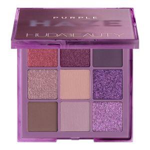 Haze Obsessions Purple Palette