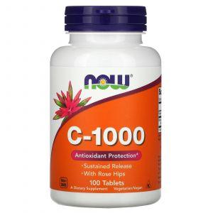 C-1000, 100 comprimés