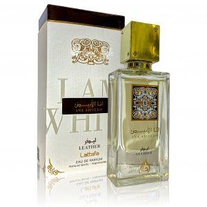 Ana Abiyedh Leather Eau de Parfum 60ml By Lattafa