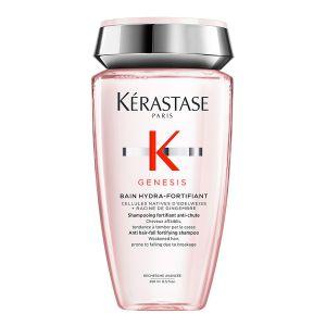 Genesis Bain Hydra-Fortifiant Shampoing Anti-Chute Cheveux Fins | KÉRASTASE