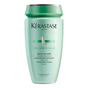 Volumifique Bain Volumifique Shampoing Volume Épaississant Pour Cheveux Fins | KÉRASTASE