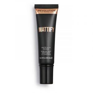 Mattify Primer   Revolution Beauty
