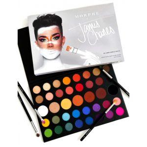 The James Charles Eyeshadow Palette | Morphe X James Charles
