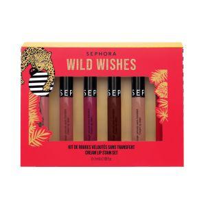 Wild Wishes Kit De Cream Lip Stain
