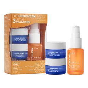 3 Little Wonders Skin Care Set | OLEHENRIKSEN