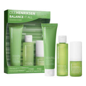 Balance It All Set: An Oily Skin Care Set | OLEHENRIKSEN