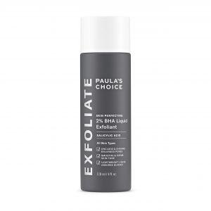 Skin Perfecting 2% BHA Lotion Exfoliante | Paula's Choice