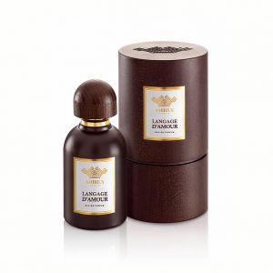 Langage D' Amour | Amirius Perfume