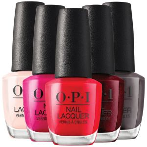 Nail Lacquer - Vernis à Ongles - OPI