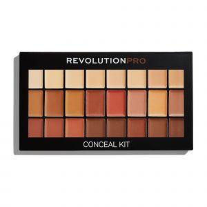 Conceal Kit - Medium Dark | Revolution PRO