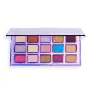 Reflective Palette Ultra Violet - Makeup Revolution