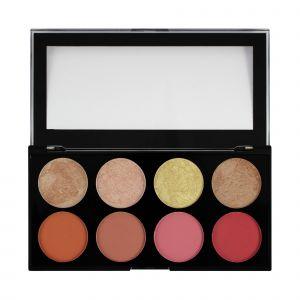 Blush Palette - Blush Goddess | Revolution Beauty