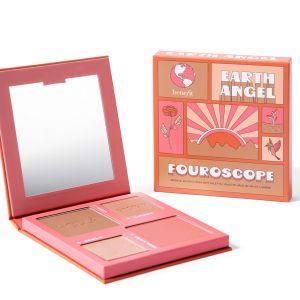 Fouroscope: Earth Angel   Benefit Cosmetics