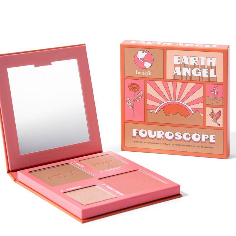 Fouroscope: Earth Angel | Benefit Cosmetics