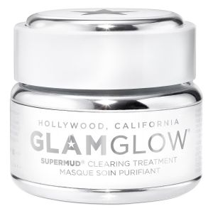 SUPERMUD® CLEARING TREATMENT 50g - GLAMGLOW