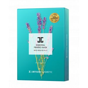 Essential Firming Mask (Pack de 10) - JAYJUN